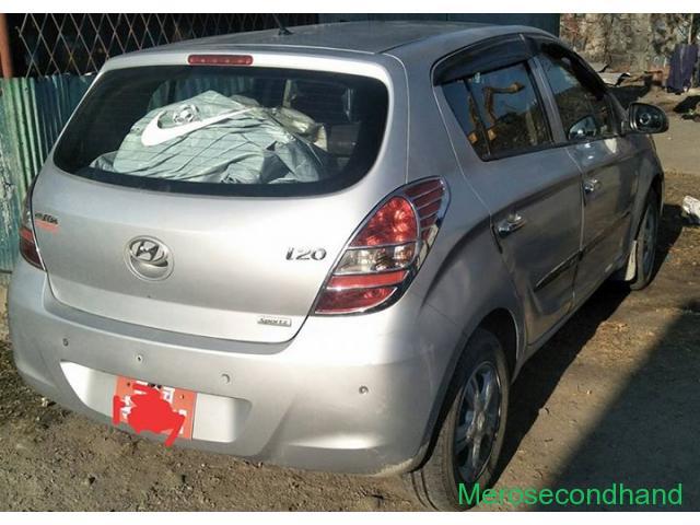 Hyundai I20 Car On Sale At Pokhara Nepal Kaski Merosecondhand Com Free Nepal S Buy Sell Rent And Exchange Platform