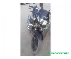 Hero honda splendor 125 cc sale at damauli tanahu - Image 1/3