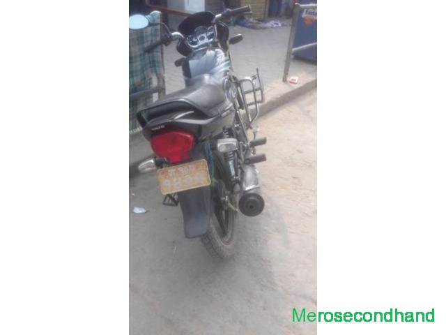 Hero honda splendor 125 cc sale at damauli tanahu - 2/3