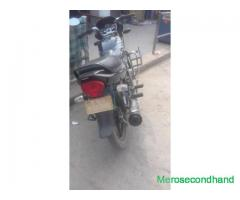 Hero honda splendor 125 cc sale at damauli tanahu - Image 2/3