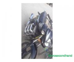 Hero honda splendor 125 cc sale at damauli tanahu - Image 3/3