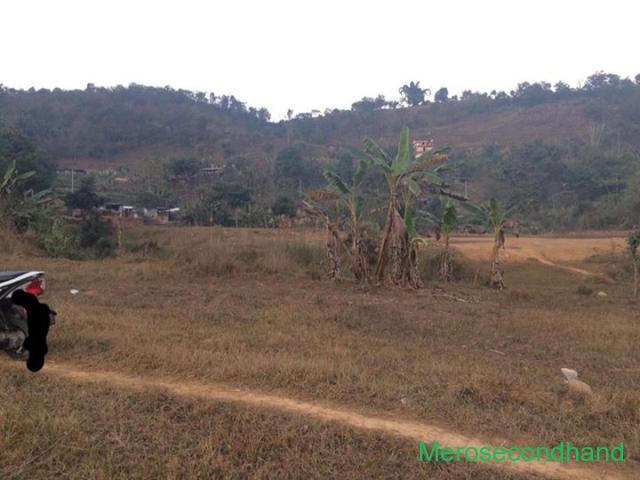 land on sale near damauli tanahu nepal - 1/3