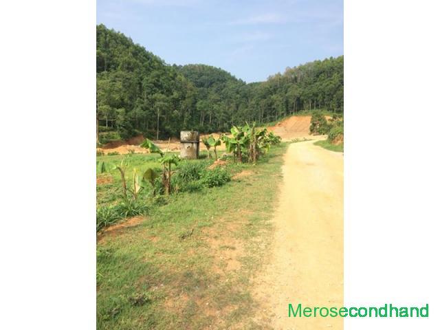 land on sale near damauli tanahu nepal - 2/3