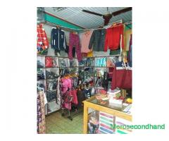 Costmetic shop sale at pokhara nepal
