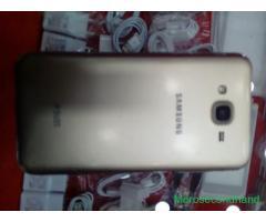 Samsung j7 in sale at kathmandu