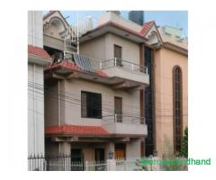 House in sale at kalanki dhundedhada kathmandu