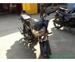 Bajaj discover 135 sale at butwal