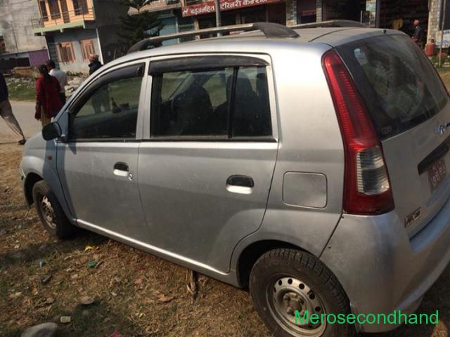 well maintained viva car on sale at damauli Tanahun - 2/2