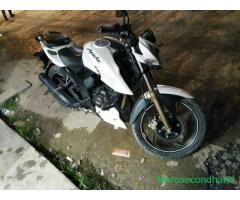 Apache rtr 200 4v bike on sale lalitpur