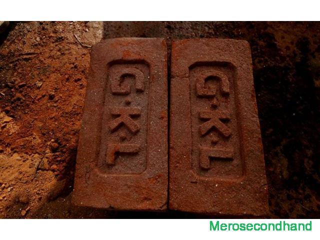Bricks itta good quality for sale at damauli tanahun nepal - 1/3