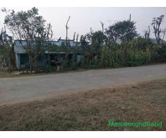 land on sale at khairahani chitawan nepal