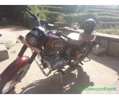 90 lot bullet bike on sale at kathmandu