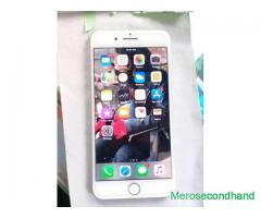 Iphone 7+ on sale at kathmandu