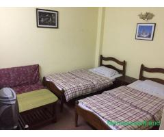 2 room at rent at imadol Lalitpur