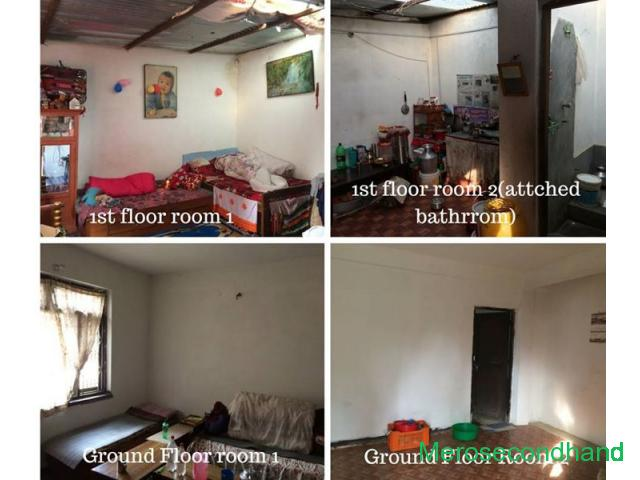 House at sale at thali kathmandu - 1/4