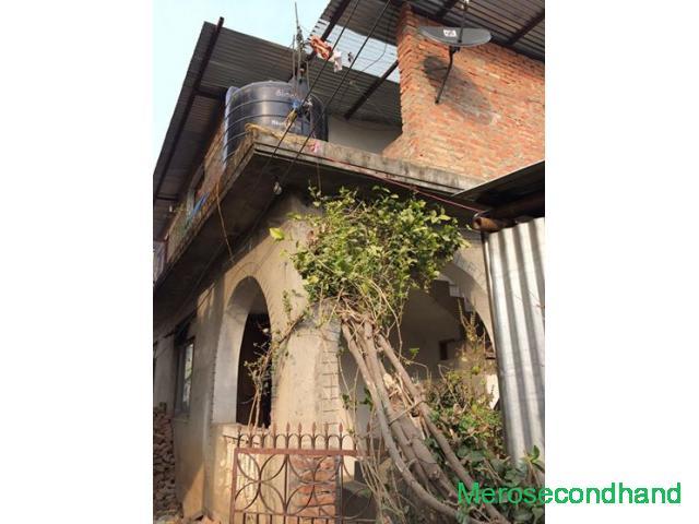 House at sale at thali kathmandu - 2/4