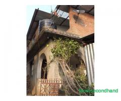 House at sale at thali kathmandu