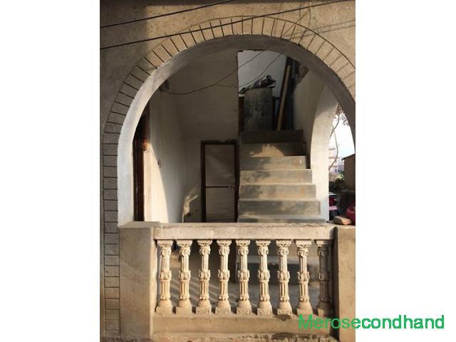 House at sale at thali kathmandu - 3/4
