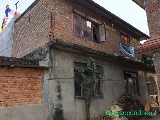 House at sale at thali kathmandu - 4/4