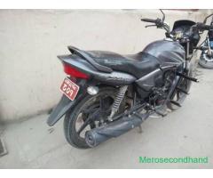 Hero honda shine bike on sale at kathmandu