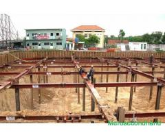 Pre-fab buildings services at pokhara nepal