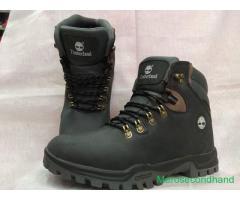 Brand new timberland shoes on sale at kathmandu