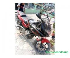 220 pulsar bike on sale at halgada itahari koshi nepal - Image 3/4