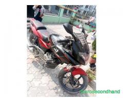 220 pulsar bike on sale at halgada itahari koshi nepal - Image 4/4