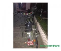 Bullet classic 500 on sale at kathmandu nepal