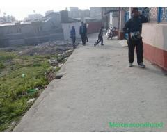 land on sale at jorpati kathmandu nepal