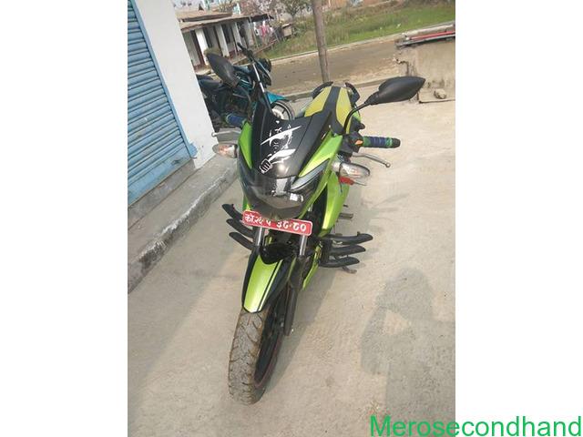 Apache 160 bike on sale at itahari - 3/3