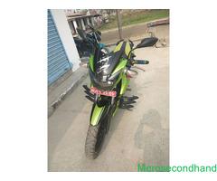 Apache 160 bike on sale at itahari - Image 3/3