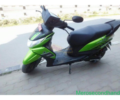 yamaha ray z scooty on sale at bharatpur nepal