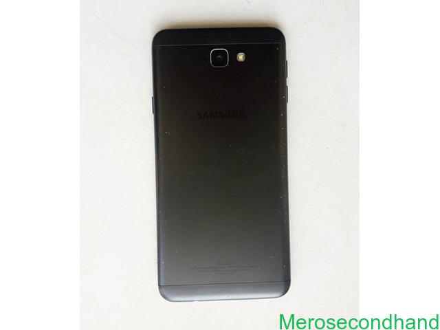 Samsung J7 prime 32Gb on sale at bharatpur chitwan nepal - 2/2
