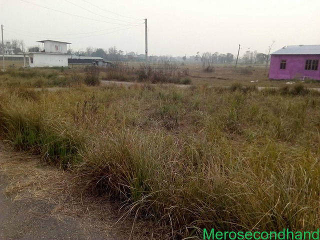 Land on sale at chitwan narayani - 1/2
