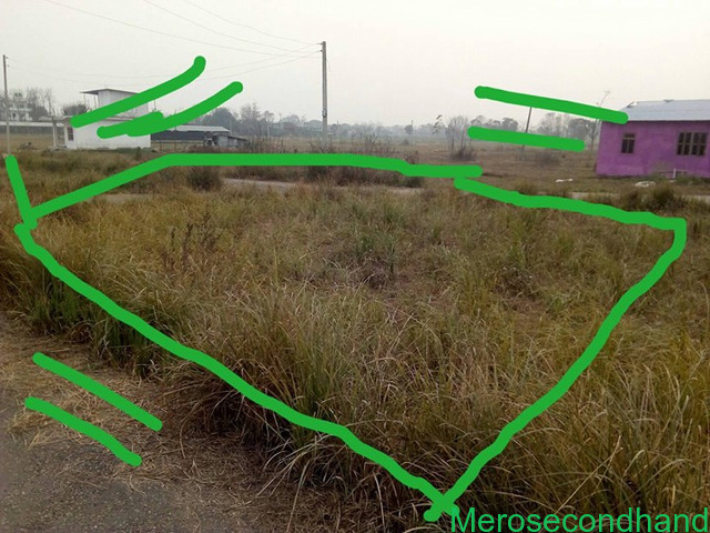 Land on sale at chitwan narayani - 2/2