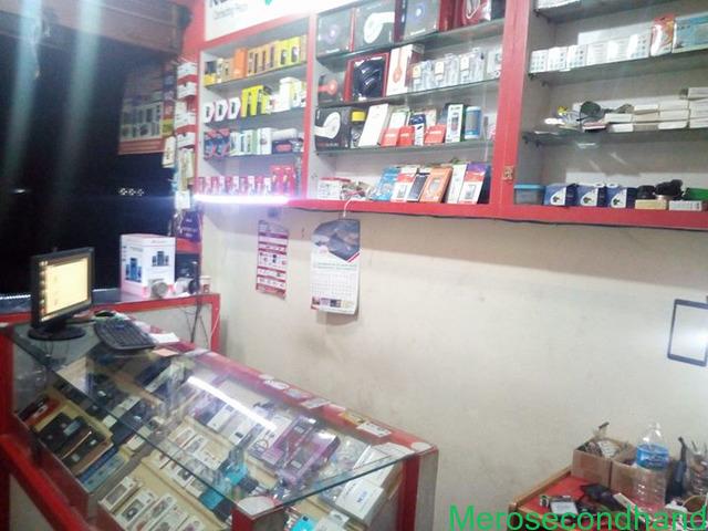 Mobile shop on sale at srijana chowk pokhara nepal - 4/4