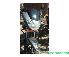 Apache 180 bike on sale at bhaktapur