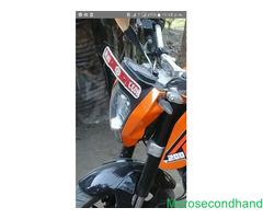 Ktm duke bike on sale at jhapa nepal - Image 3/3