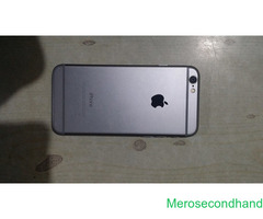 Iphone 6 128 gb on sale at bhairahawa nepal