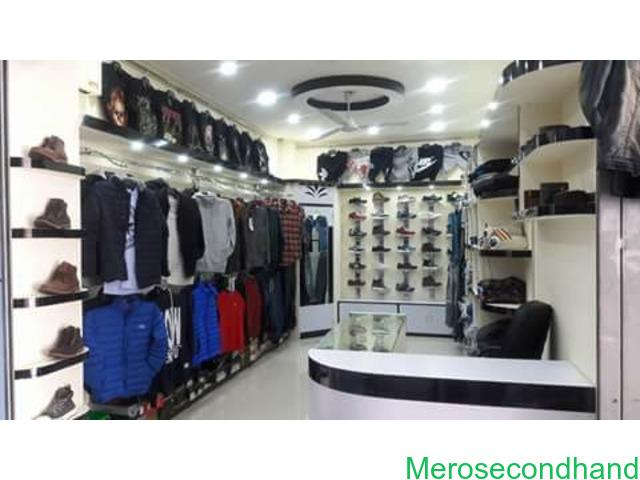 Fancy shop on sale at chipledhunga pokhara nepal - 1/1