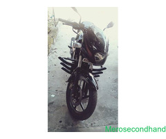 Bajaj Pulsar 180 on sale at pokhara nepal