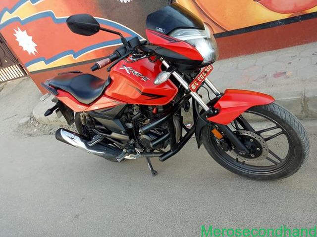 Hero xtreme fresh on sale at kathmandu - 1/4