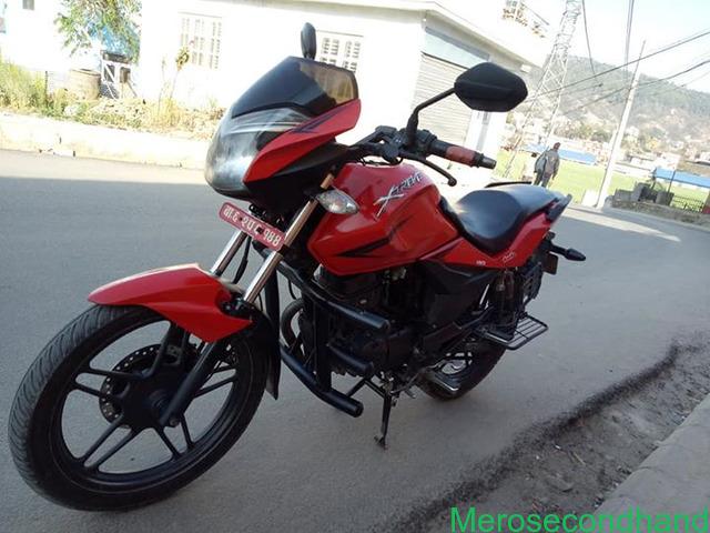 Hero xtreme fresh on sale at kathmandu - 4/4
