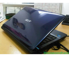 Hp Pavilion g6+Acer Aspire(Urgent Sell!!)