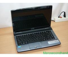 Hp Pavilion g6+Acer Aspire(Urgent Sell!!) - Image 3/3