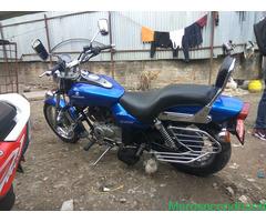 Bajaj avenger 200 sale at kapan kathmandu