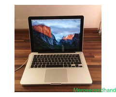 Apple macBook and apple watch on sale at lalitpur nepal