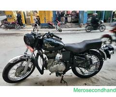 Bullet electra 235 43 lot on sale at kathmandu nepal