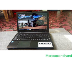 ACER i5 LAPTOP 4TH GENERATION PROCESSOR LIKE BRANDNEW COMES WITH BAG on sale at kathmandu
